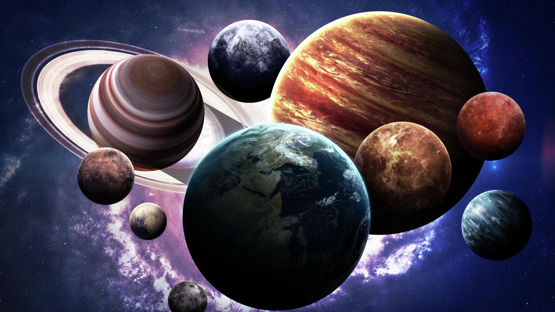 """""""Люси"""" и """"троянцы"""". Миссия к самым загадочным объектам Солнечной системы"""