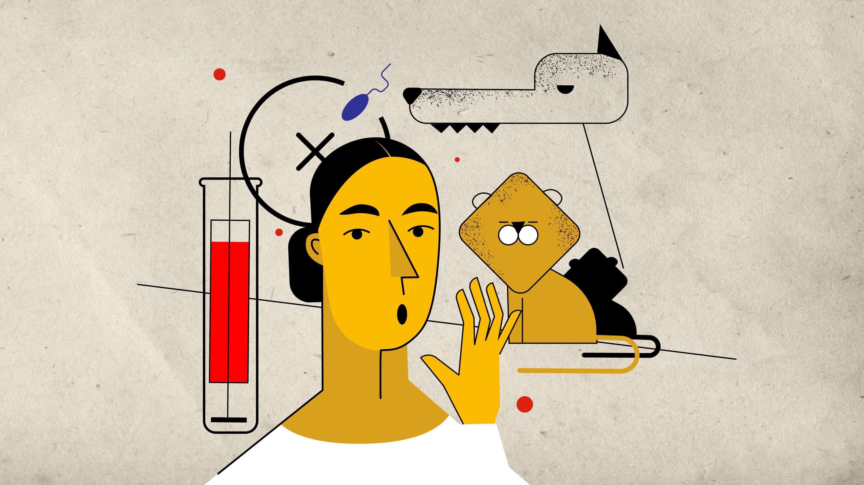 Самые популярные мифы о вакцинации от COVID-19