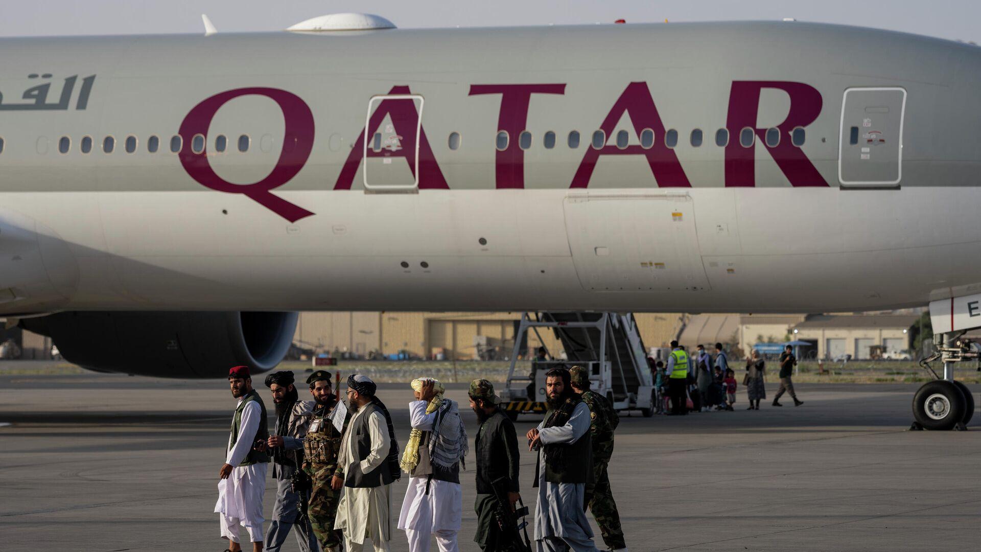 Талибан* обсудил с США открытие новой страницы в их отношениях