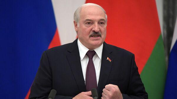 Лукашенко предложил странам ЕАЭС подумать о продовольственной безопасности