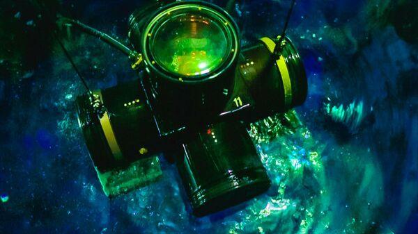 Водный детектор НЕВОД