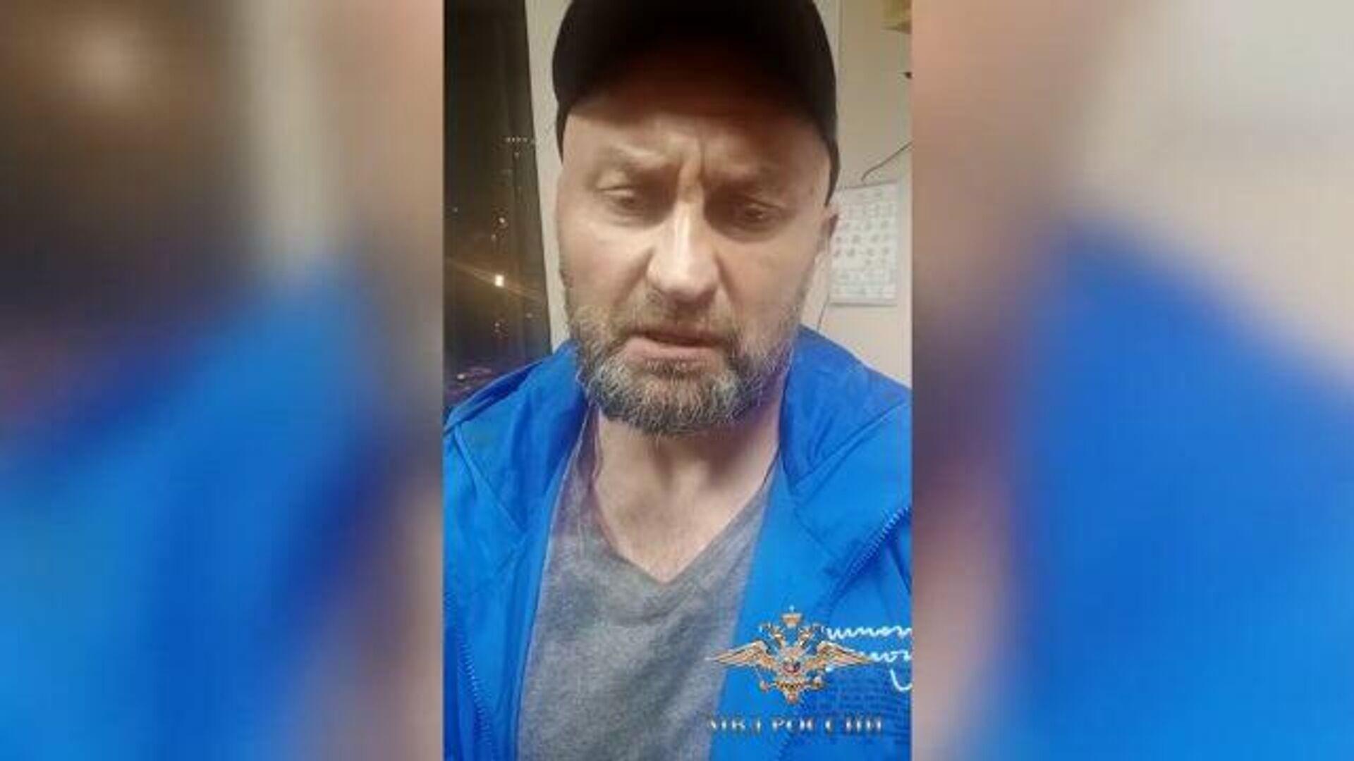 СК почти завершил расследование дела об убийстве и побеге против Мавриди
