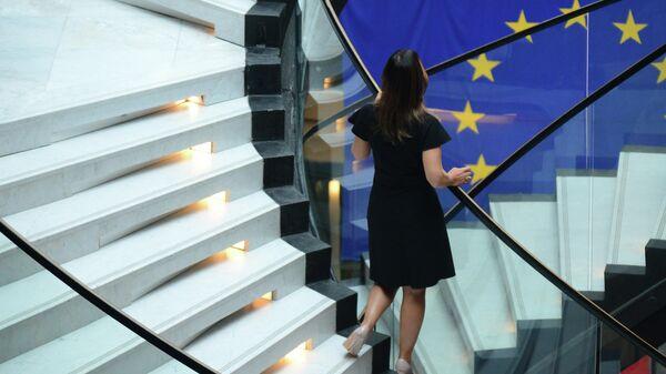 Европейские лидеры договорились работать над уменьшением зависимости извне