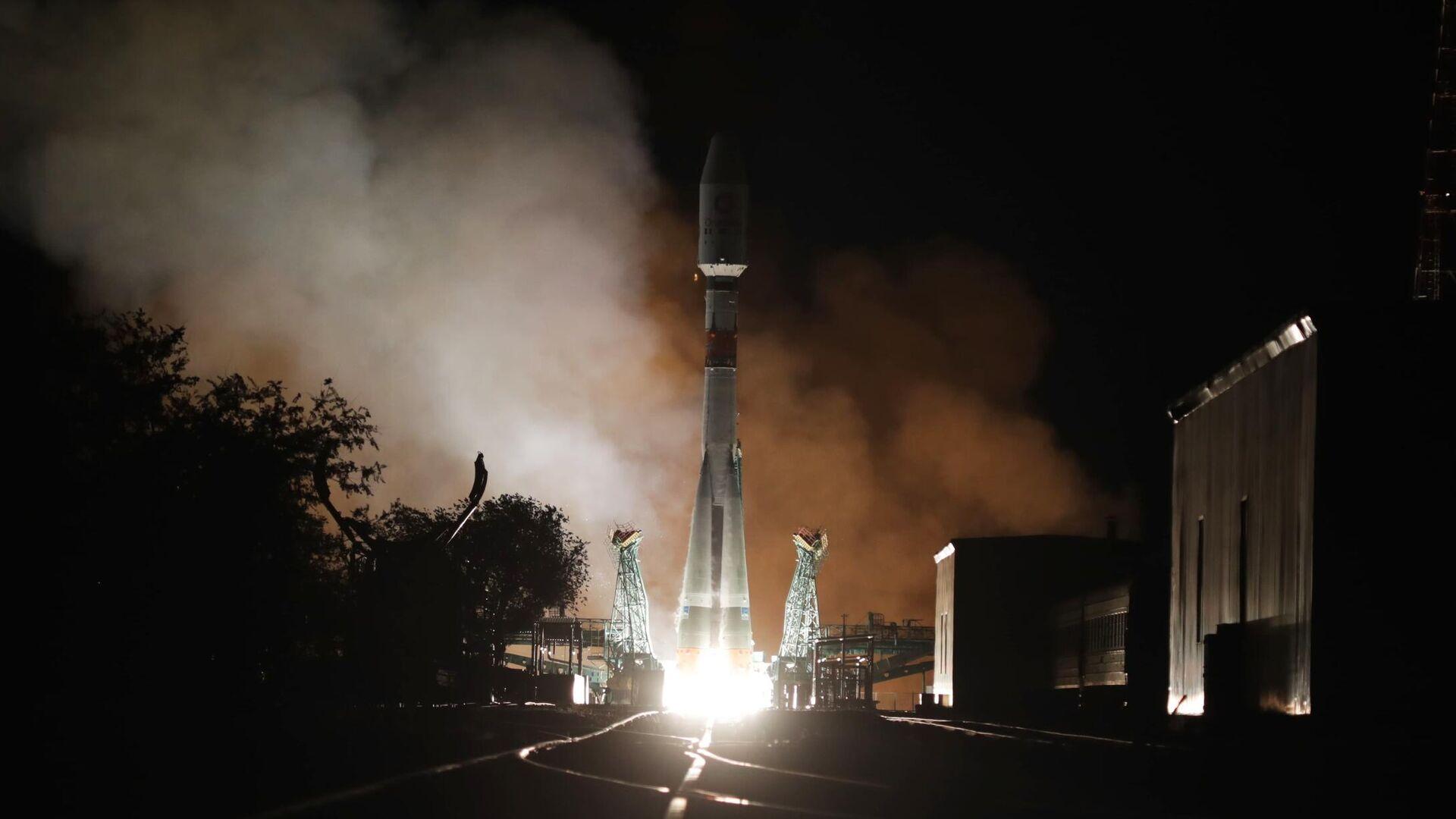 Россия отправит в космос четыре спутника для изучения ионосферы Земли