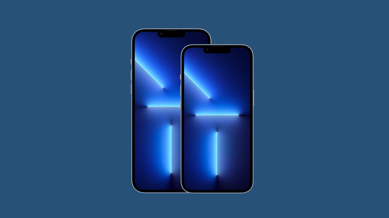 Новые смартфоны Apple: iPhone 13, 13 mini, 13 pro и 13 pro max