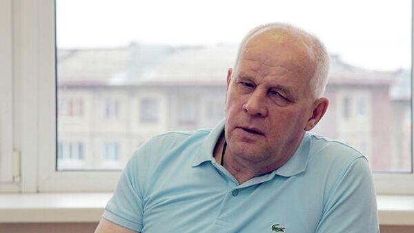 Валентин Копасов