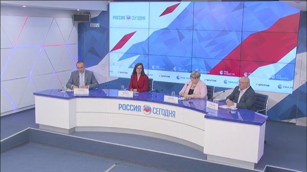 Старт Всероссийского форума Сквозные образовательные траектории