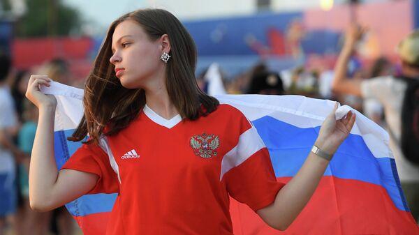 Просмотр матча ЧМ-2018 по футболу между сборными Испании и России