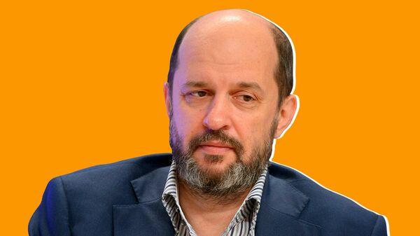 LIVE. Герман Клименко про выборы, цензуру в Сети и цифровой рубль