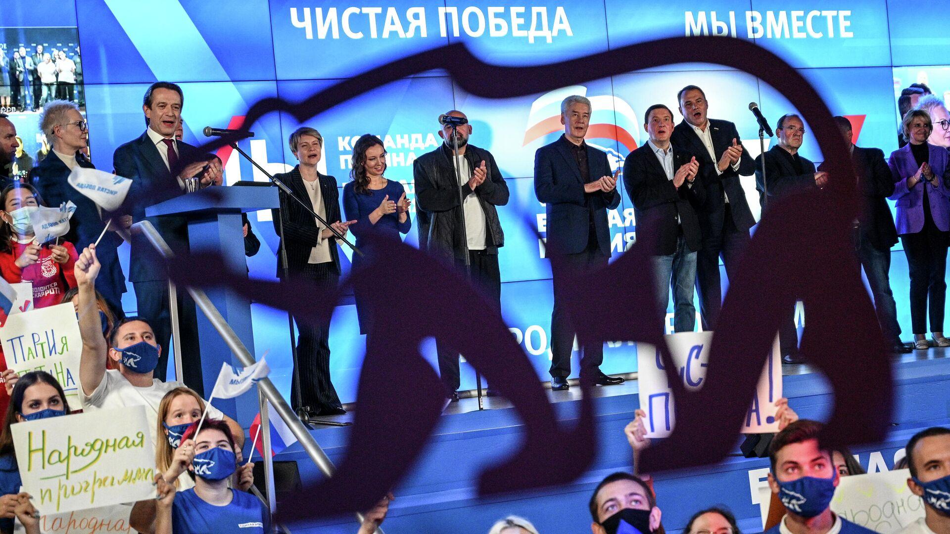 """Проценко согласился возглавить комиссию """"Единой России"""" по здравоохранению"""