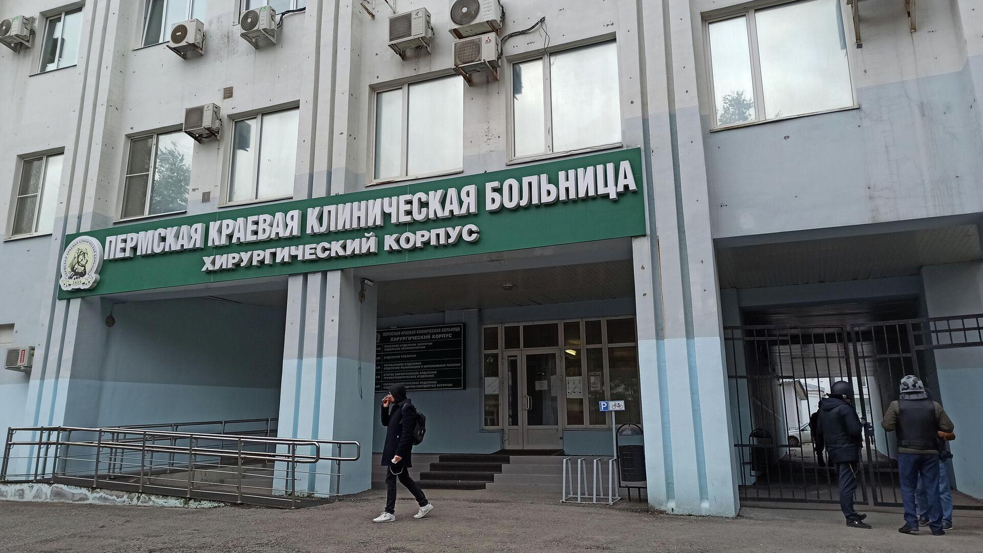 Суд продлил арест Галявиеву, устроившему стрельбу в казанской школе