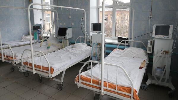 Моногоспиталь в Вологде