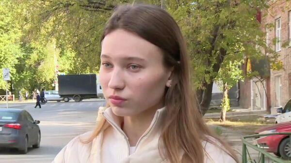 Мы видели человека с автоматом и услышали эти выстрелы – студенты рассказали о стрельбе в Перми