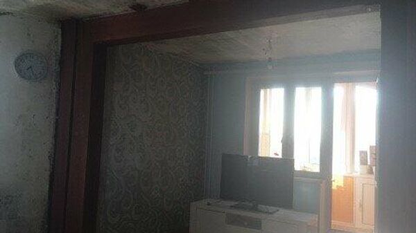 Несущие конструкции в квартире в доме на улице Молодцова в районе Южное Медведково