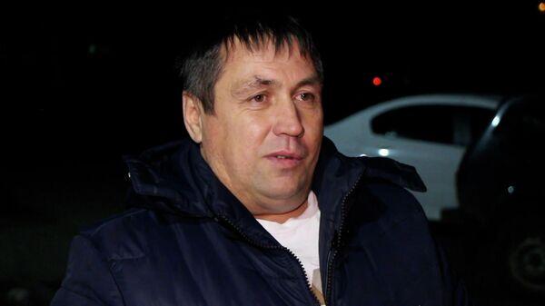 Пассажир молчаливый, какой-то непонятный – таксист, везший стрелявшего в Перми