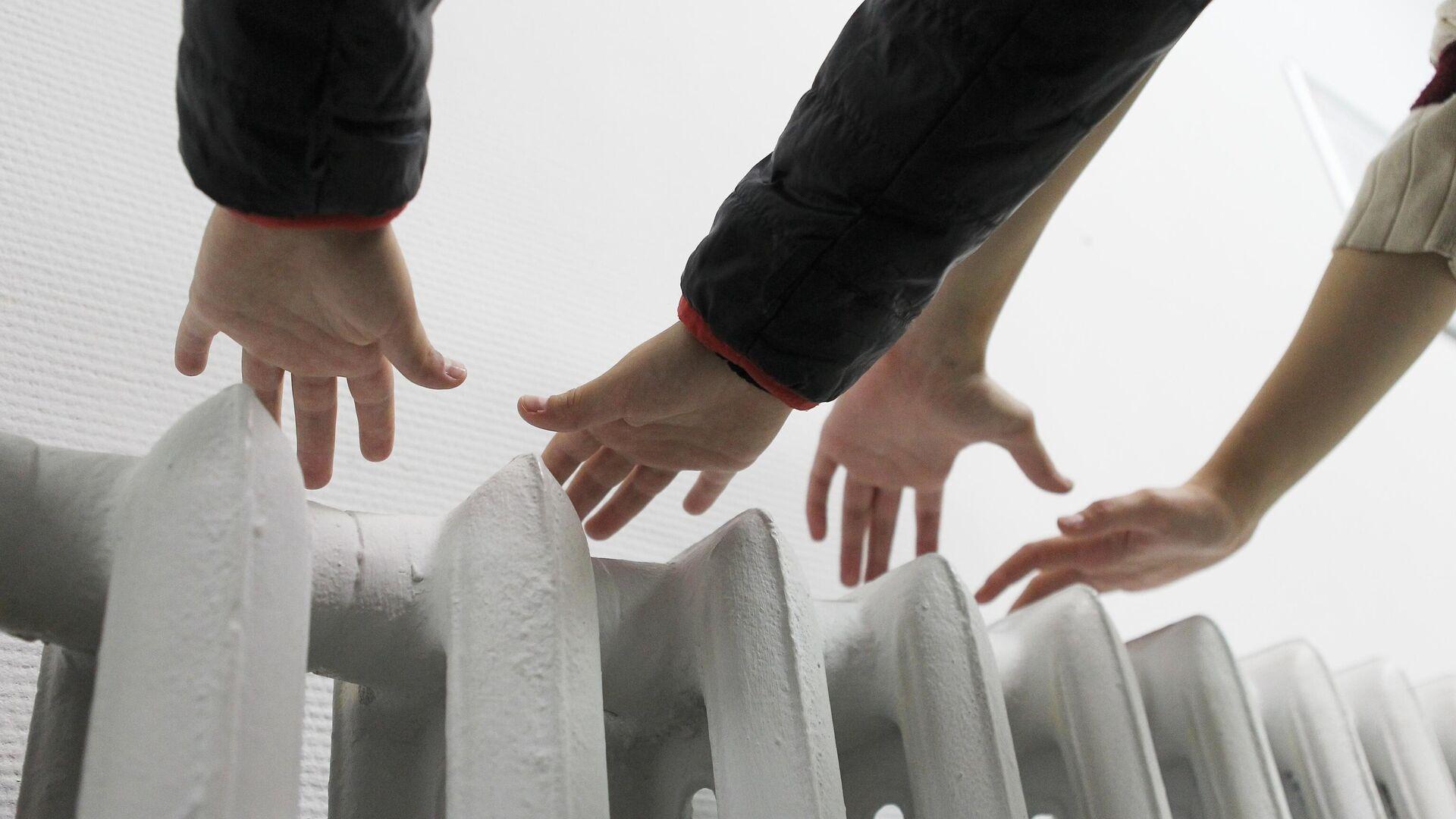 В России резко вырос спрос на обогреватели