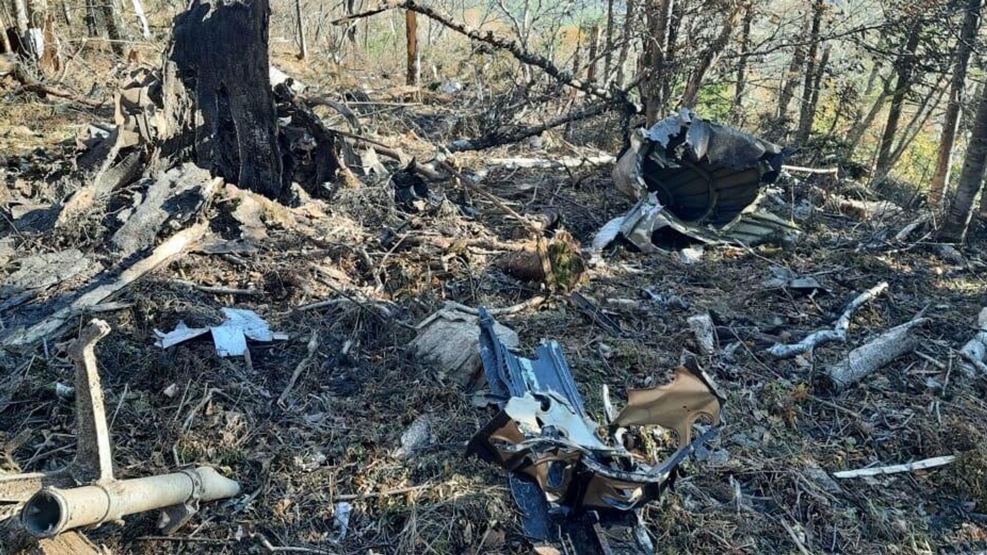 Полковник, поручивший перегнать разбившийся на Кубани Ми-28, получил срок