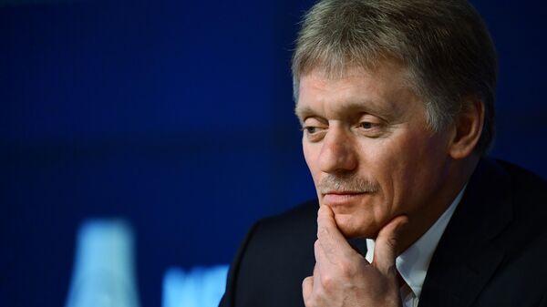 В Кремле прокомментировали видео с пытками заключенного в Саратове