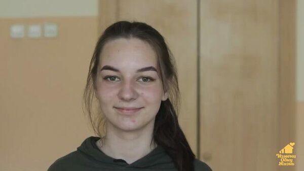 Ирина Р., август 2007, Приморский край