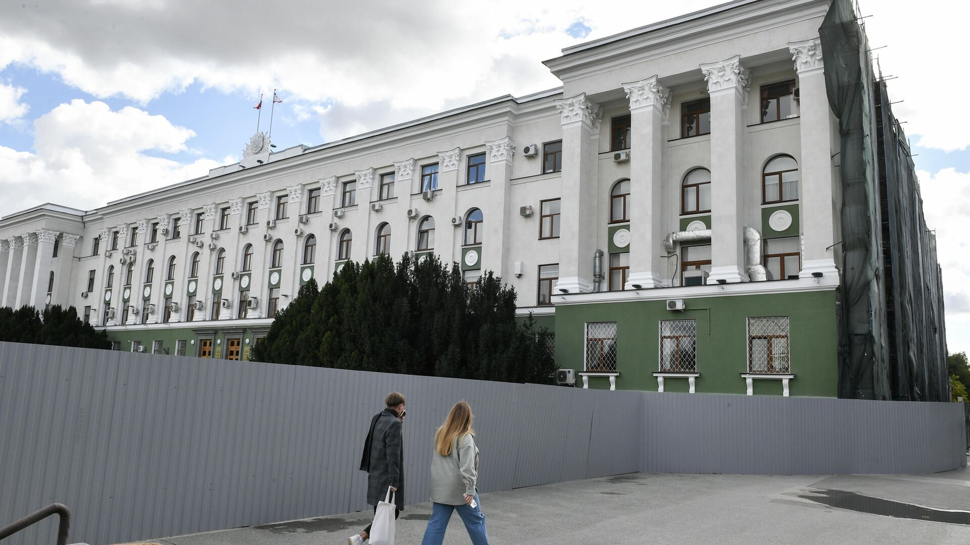 Поклонская прокомментировала отставки в правительстве Крыма