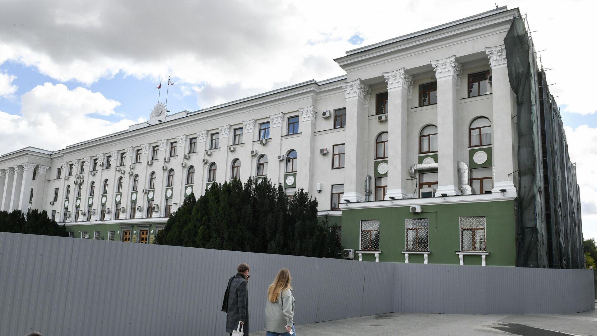 В Крыму упразднят должность, которую занимал экс-вице-премьер Кабанов