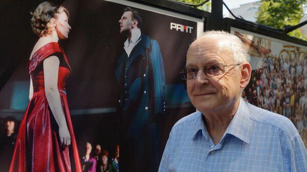 Алексей Бородин: главное в любой театральной постановке - душа