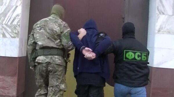 ФСБ РФ предотвратила теракт в Республике Башкортостан