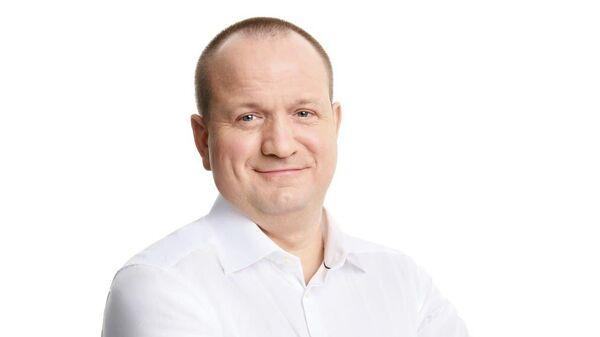 Гендиректор Чижика Илья Якубсо