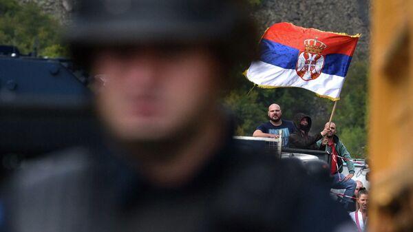 Выкинули номер. Сербия готова принудить Косово к миру
