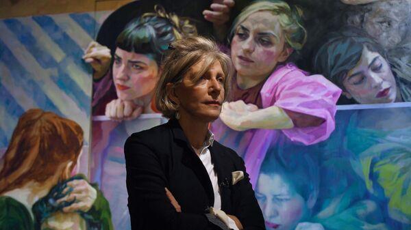 Выставка Ксения Хауснер. Правдивая ложь