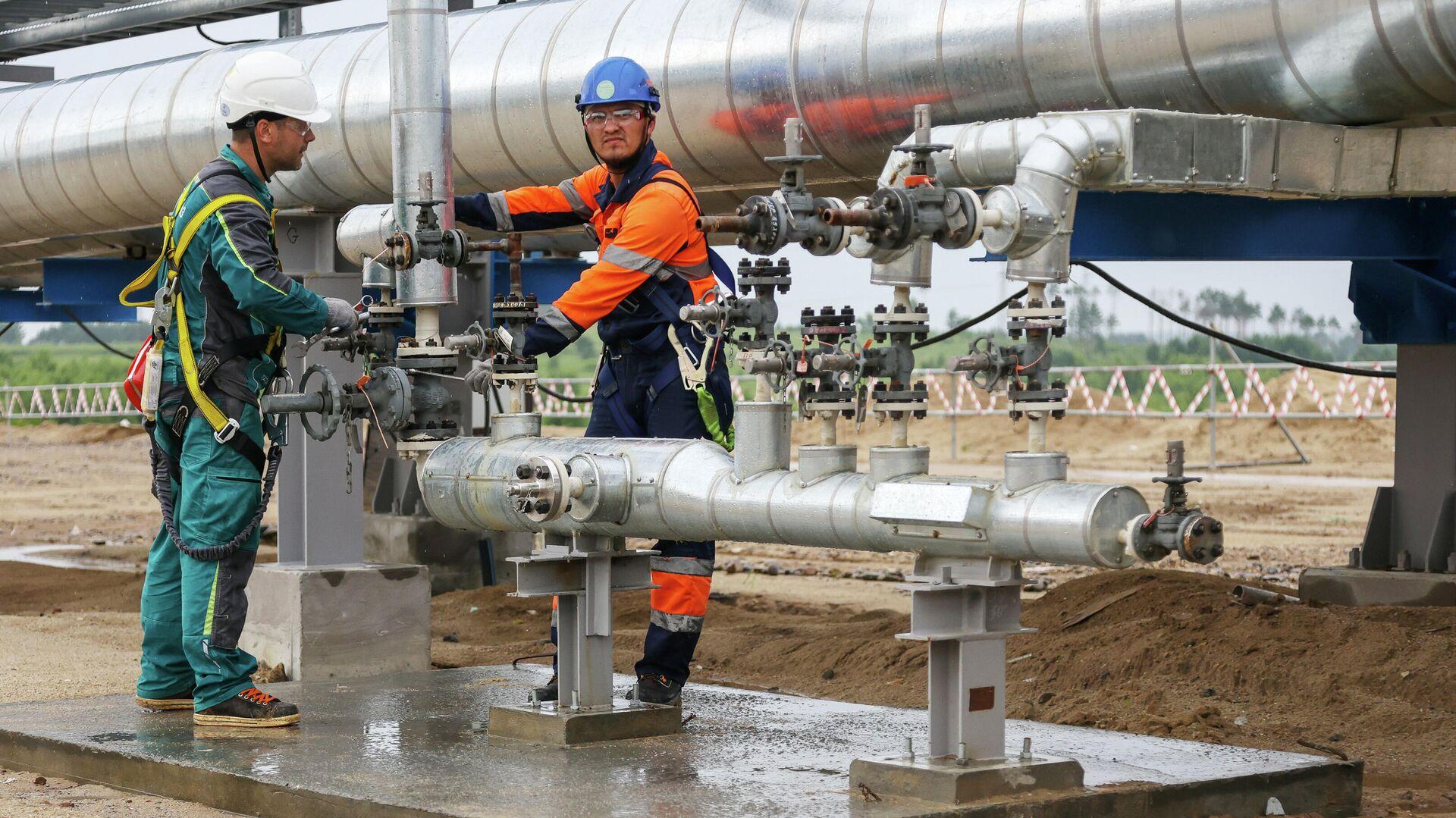 Большой босс: в США признали контроль России над мировой энергетикой