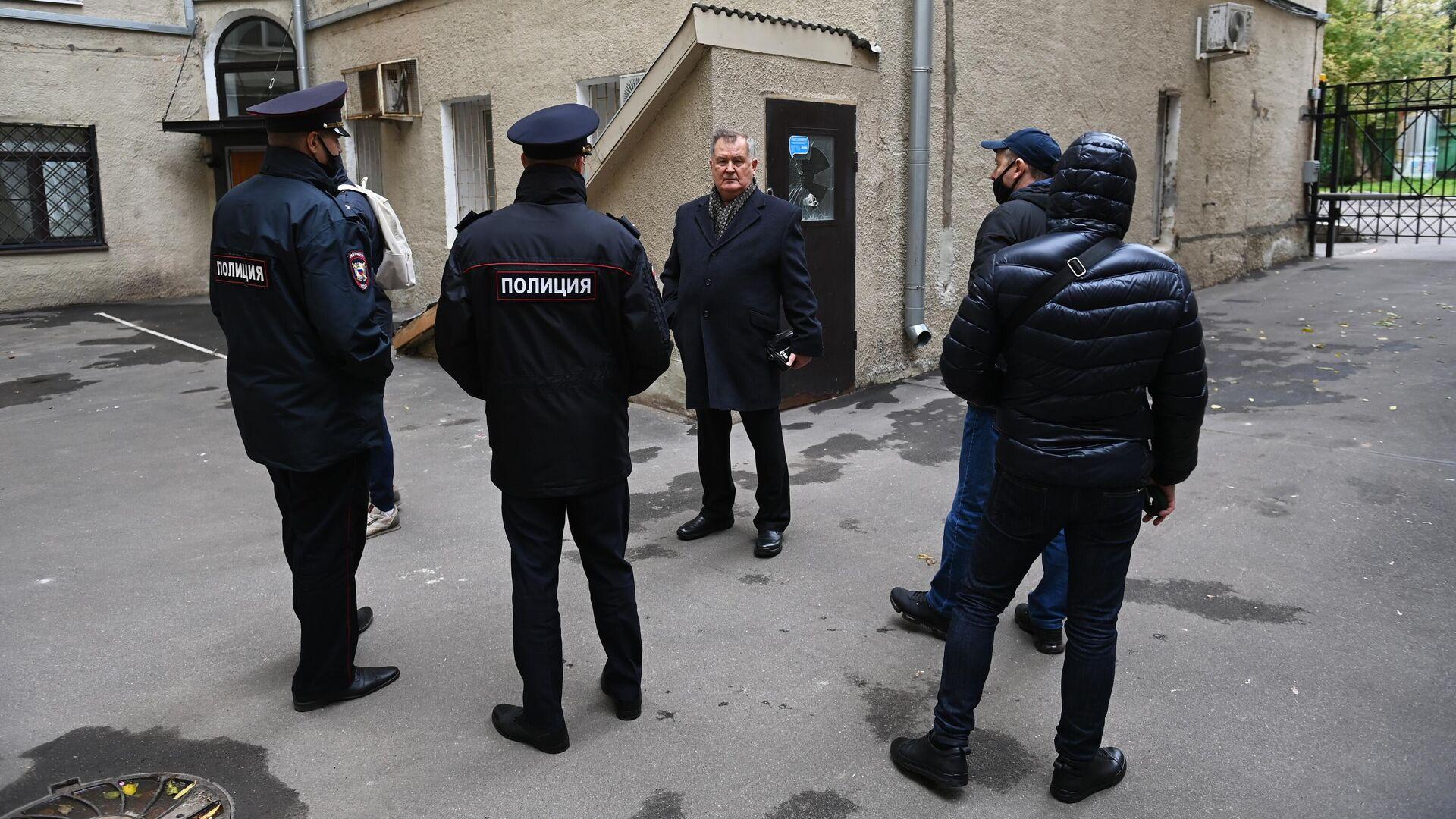 КПРФ предложила Мельникова на пост первого вице-спикера Госдумы