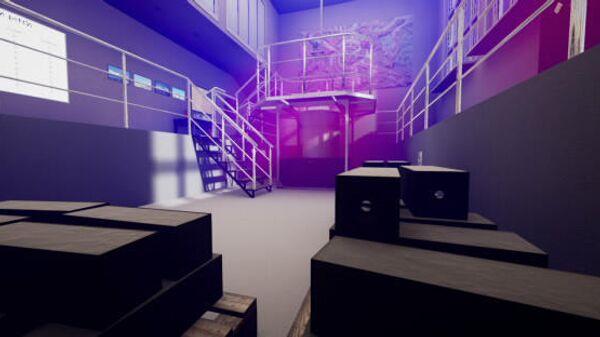Российские ученые создают виртуальный ядерный реактор