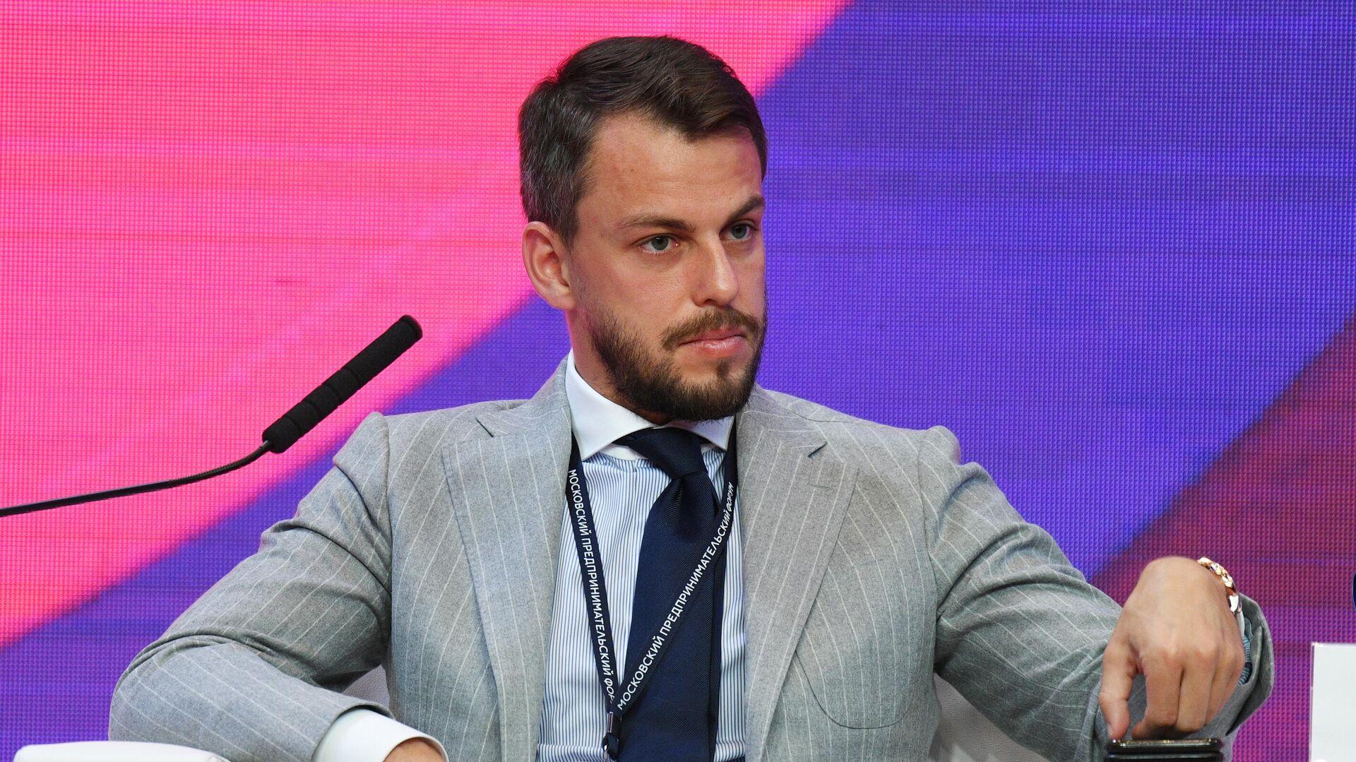 Адвокат: Сачков давал показания против осужденного за госизмену экс-полковника ФСБ Михайлова