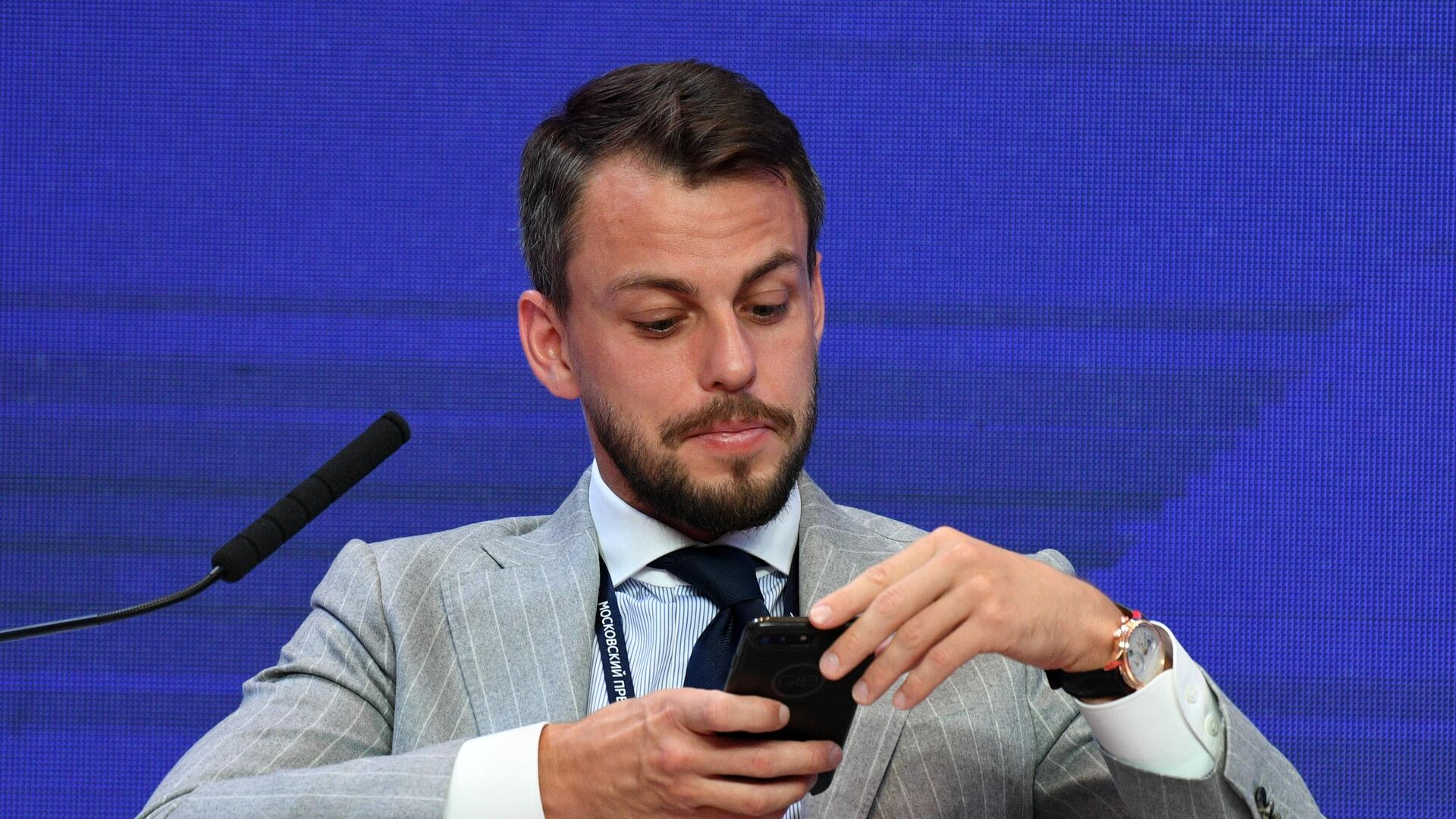 Защита основателя Group-IB Сачкова обжаловала его арест