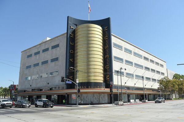Музей Американской киноакадемии в Лос-Анджелесе