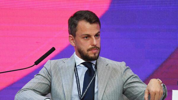 Основатель Group-IB Илья Сачков