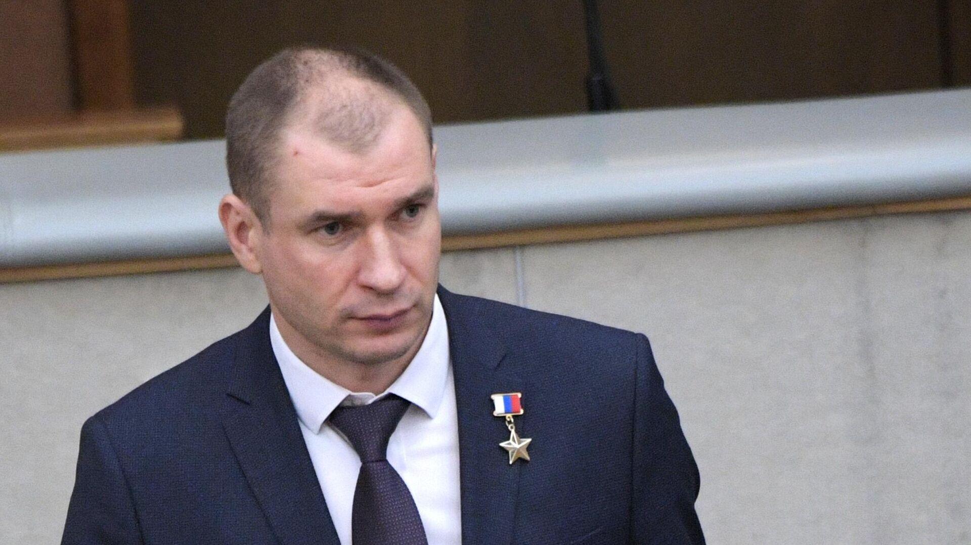 Кисляка переназначили сенатором от Мордовии