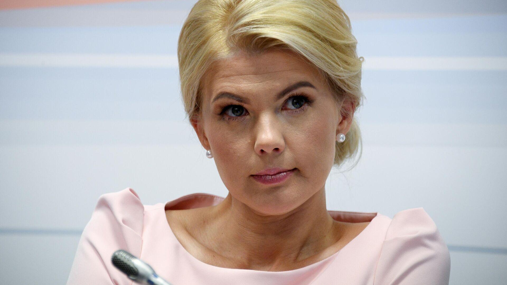 Адвокат Тер-Акопов описал действия полиции при поисках экс-замминистра Раковой