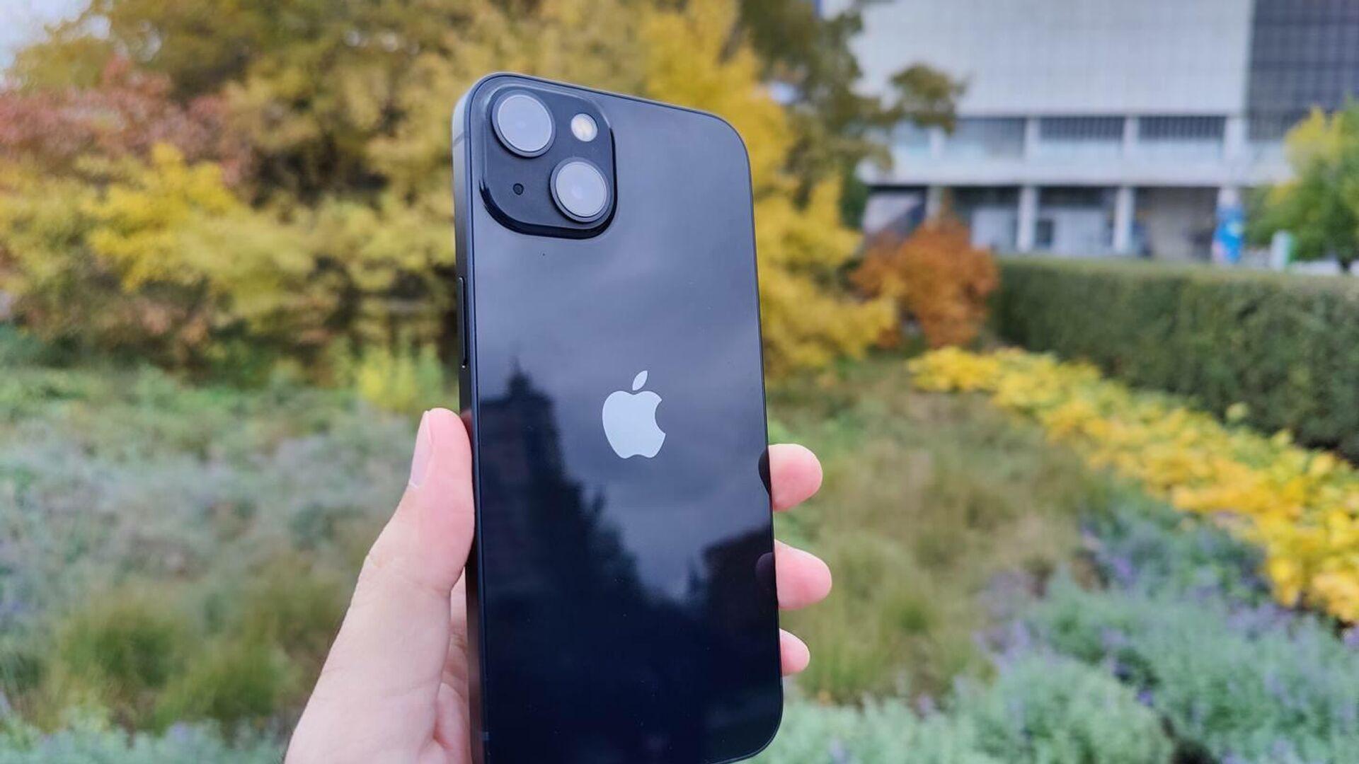 Будущий iPhone 14 избавят от раздражающей пользователей детали