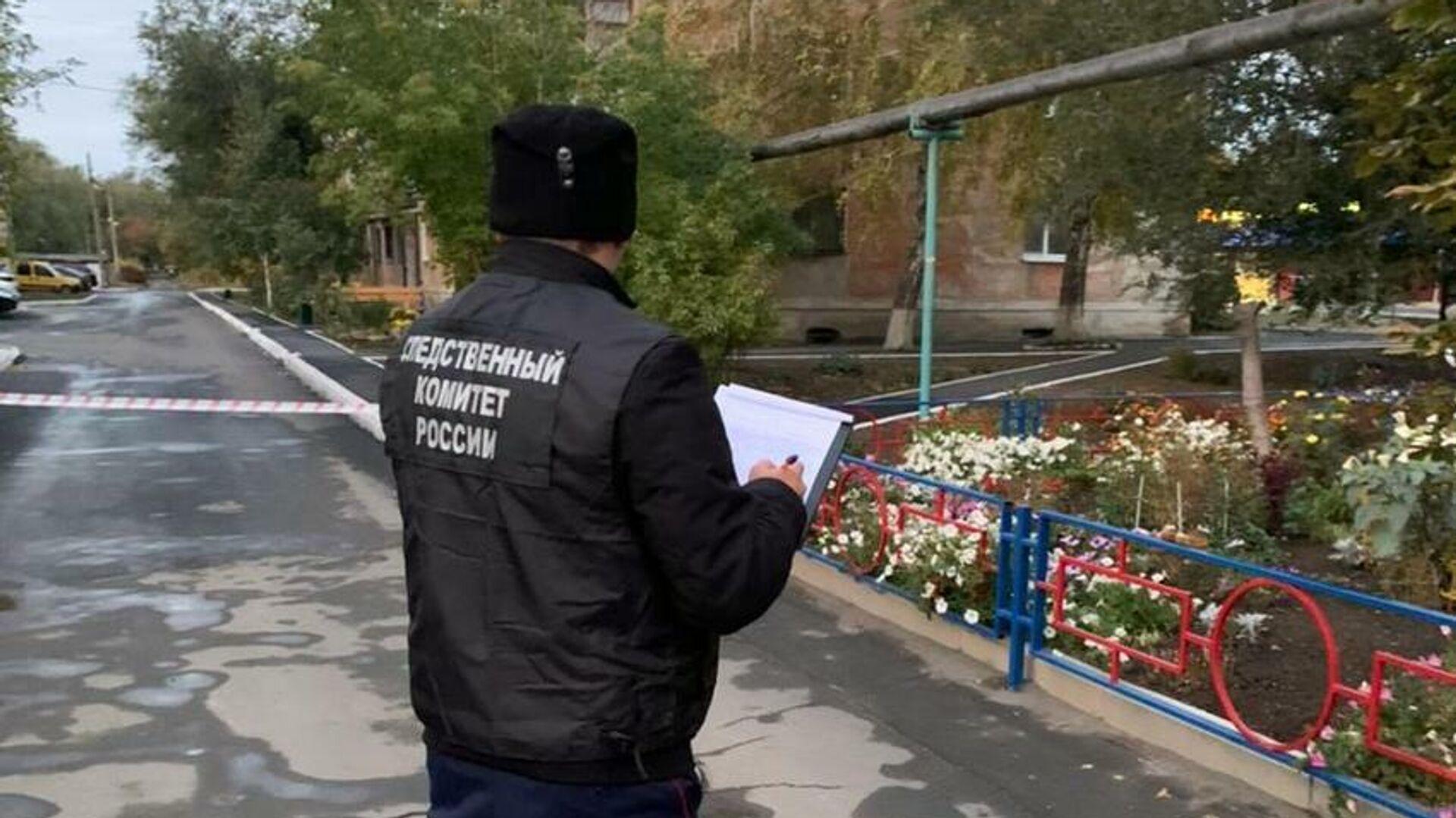 Омбудсмен рассказала об убитых в Оренбургской области девушках
