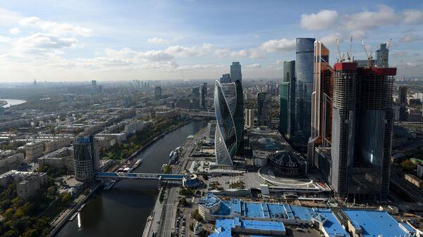 В Москве атмосферное давление побило рекорд 1988 года