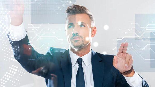 Цифровизация банковского бизнеса