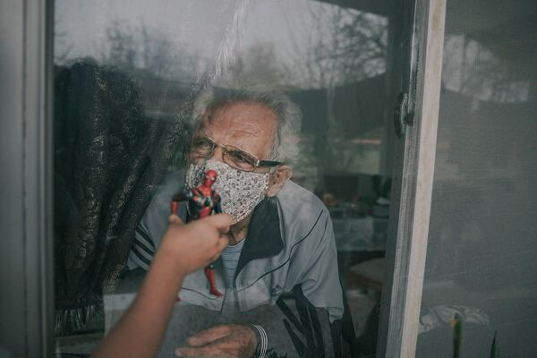 Фотоконкурс Андрея Стенина