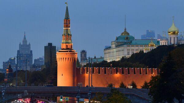 """В Кремле не увидели повода для проверок после публикации """"досье Пандоры"""""""