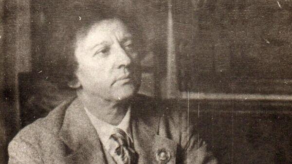 Исаак Бродский