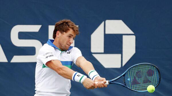 Норвежский теннисист Каспер Рууд