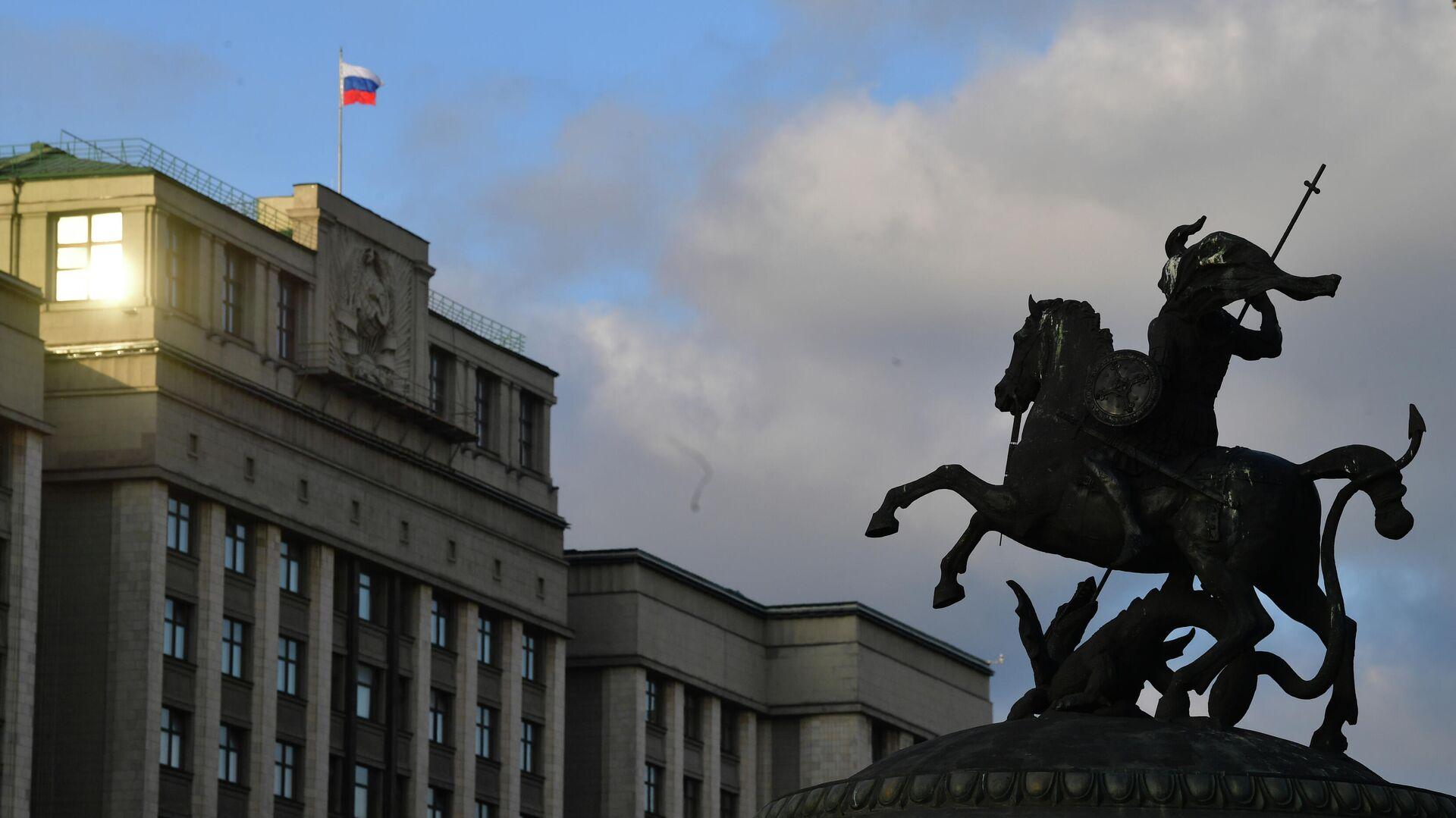 Рабочая группа депутатов распределила посты глав комитетов Госдумы