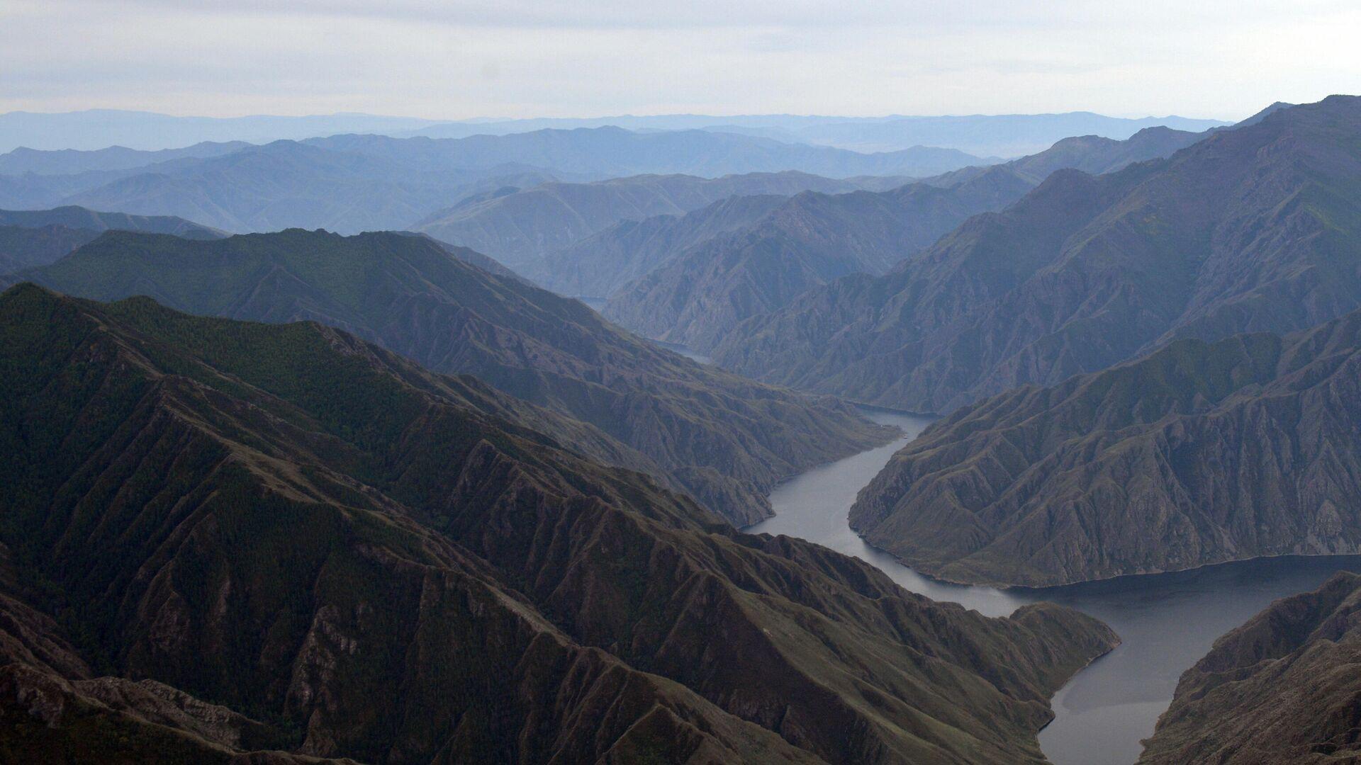 Ученые восстановили климат Сибири за последние 9000 лет