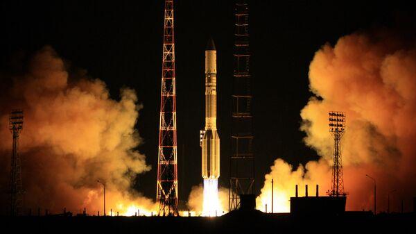 Ракета космического назначения (РКН)